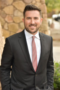 Ryan Sandell is Branch Manager of NFM Lending in Tempe, Arizona
